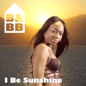 """cover of Piano House Track """"I Be Sunshine"""""""